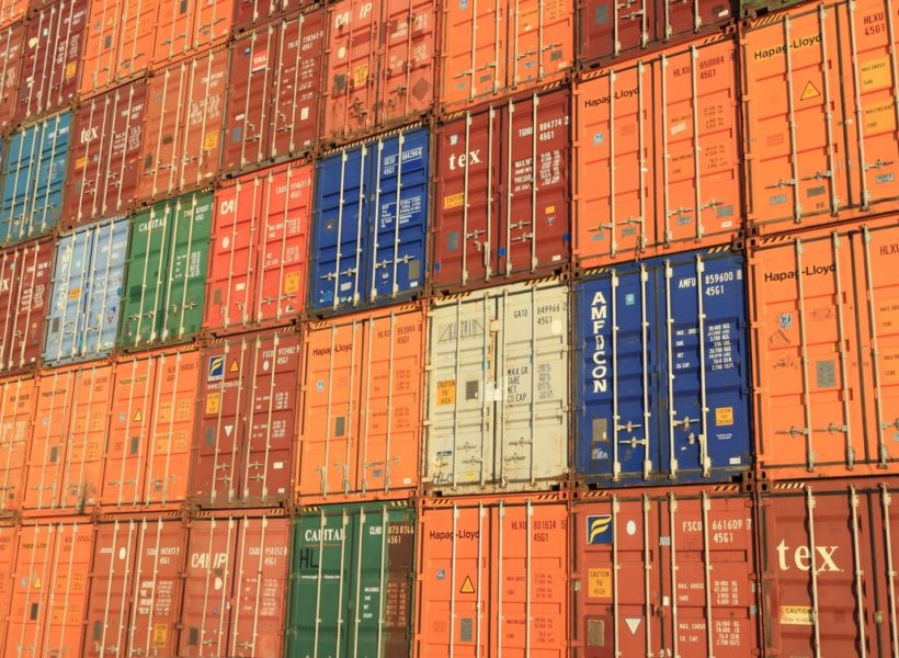 Logistics Coordinator - Concord Area